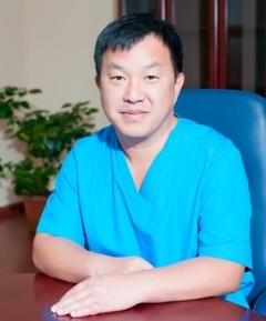 Dr. Yuri Pya